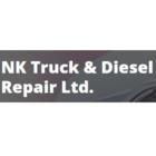 N K Automotive Truck & Diesel Repair Ltd