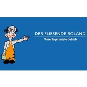 """Bild zu Der """"fliesende"""" Roland Fliesenlegermeisterbetrieb Daniel Reichenbach in Denzlingen"""