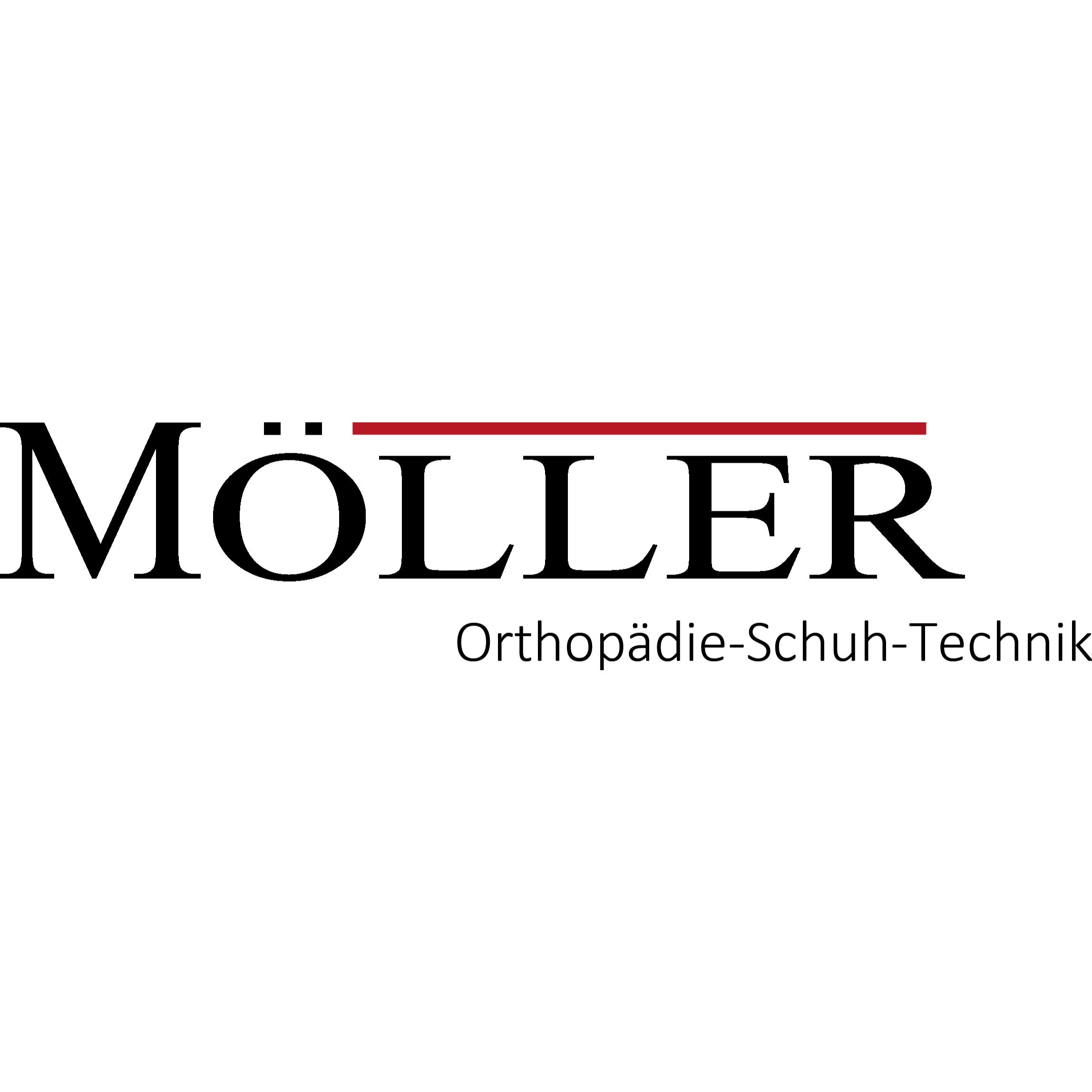 Bild zu Möller Orthopädie-Schuh-Technik in Münster