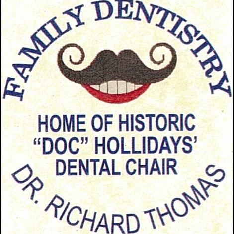 Richard Thomas DDS