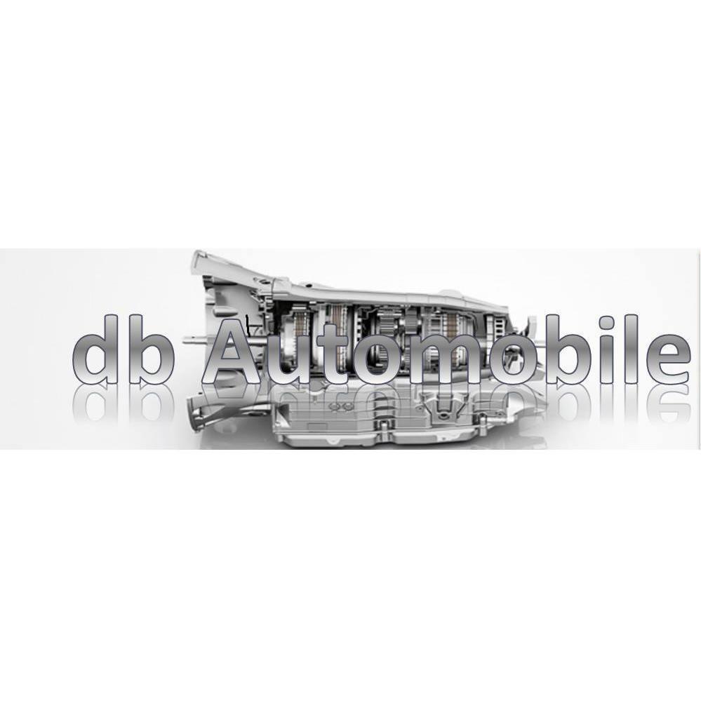 Bild zu db automobile GmbH - Ihr Spezialist für Getriebetechnik in Berlin