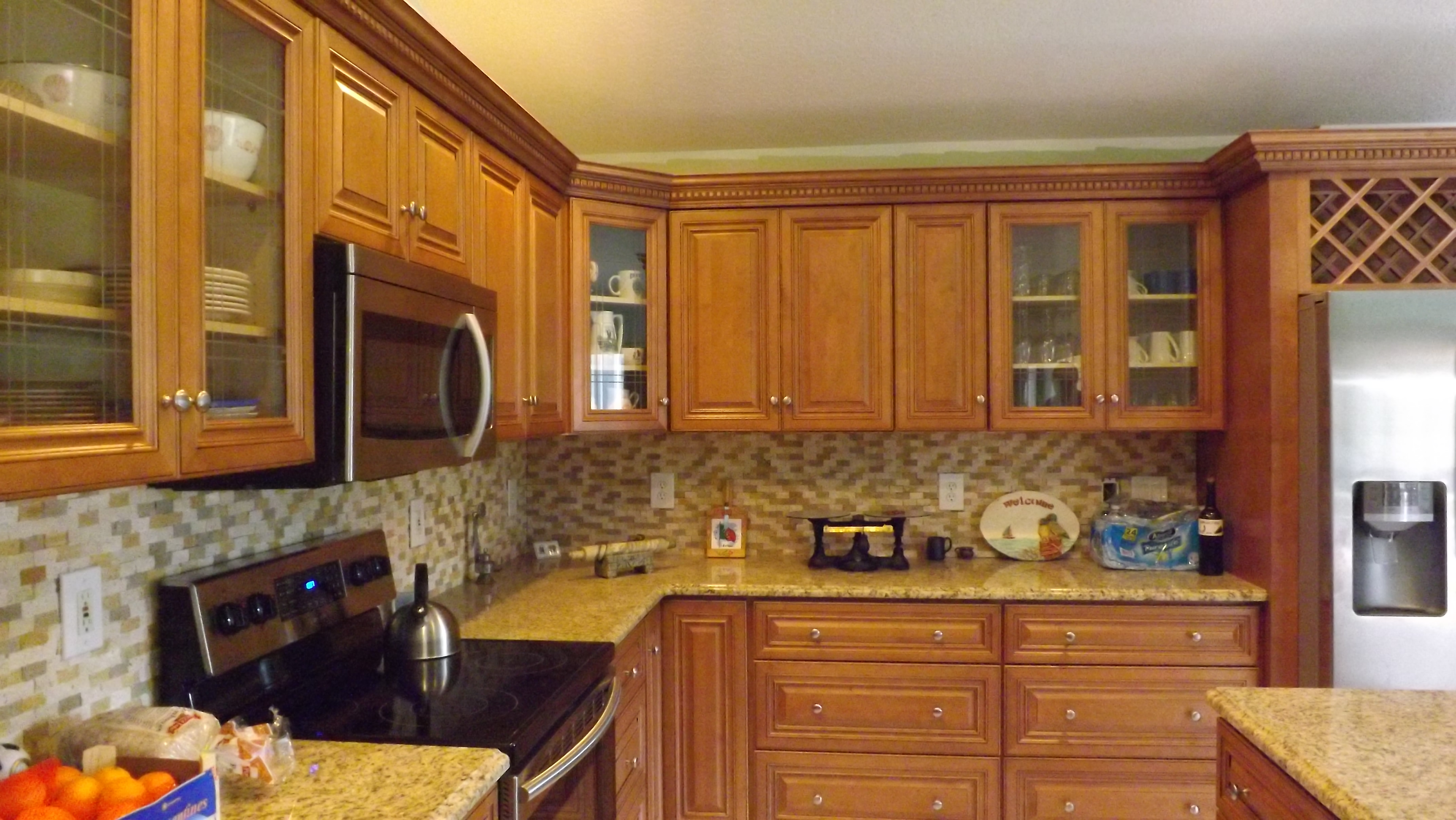 Aw Custom Kitchens Incorporated
