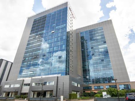 Regus - Nairobi, Delta Corner Tower 2