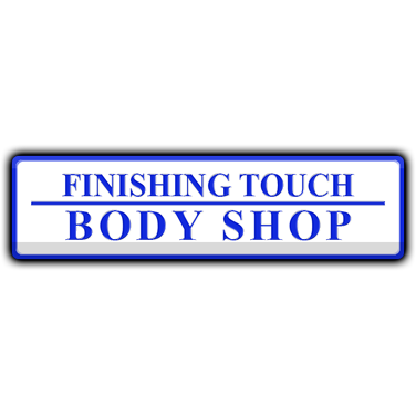 Finishing Touch Body Shop & Auto Detailing