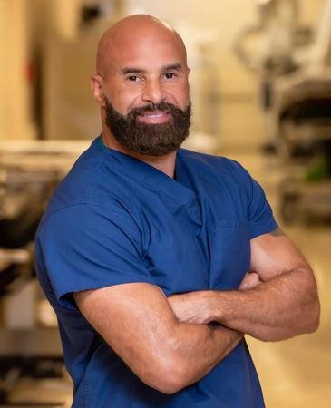 Image 2 | Dr. Andrew Martin