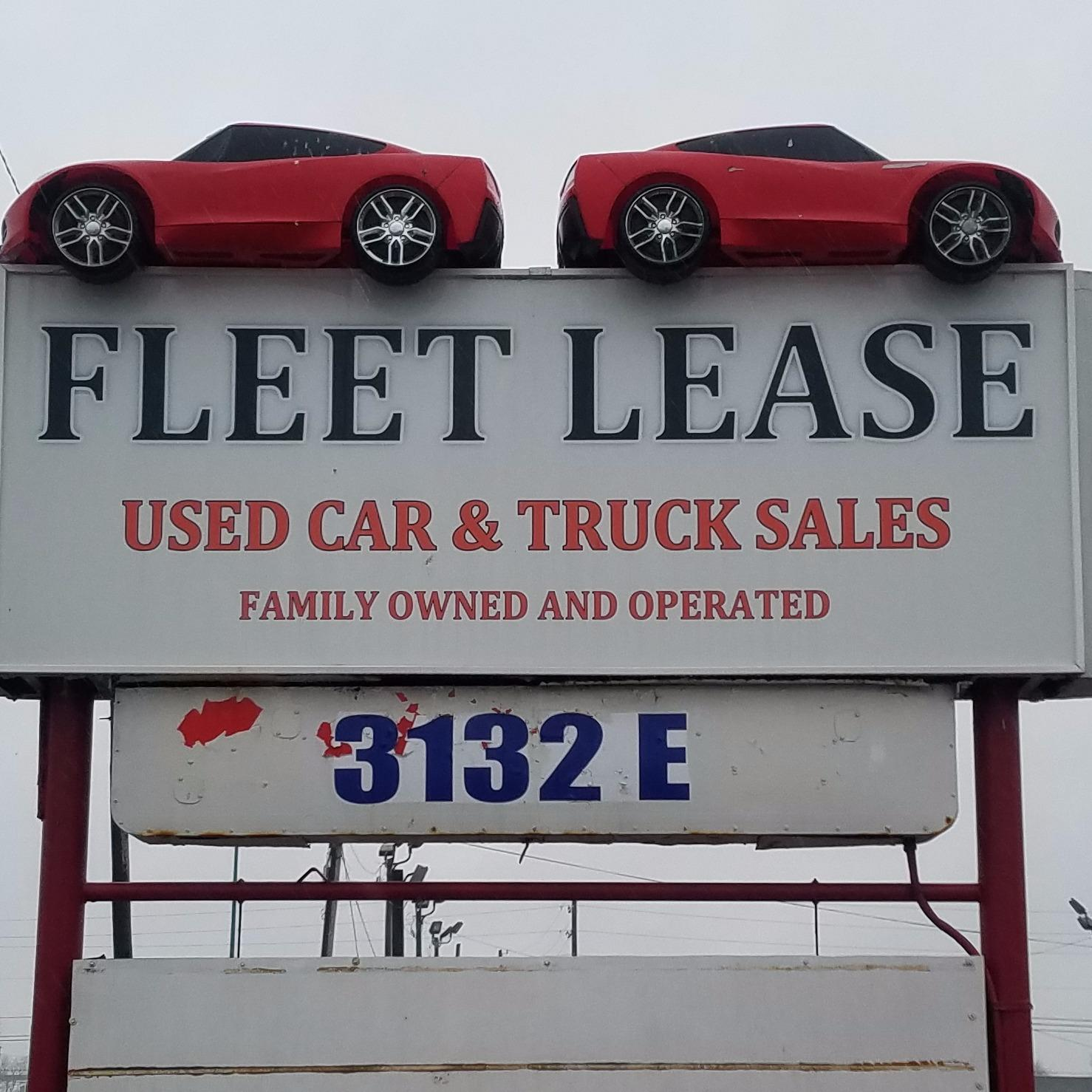 Fleet Lease, Inc.