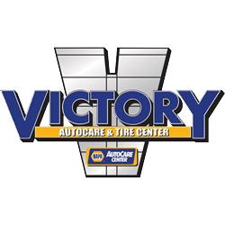 Victory AutoCare & Tire Center