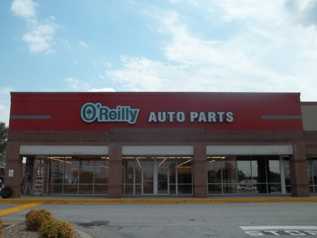 o'reilly auto parts - photo #7