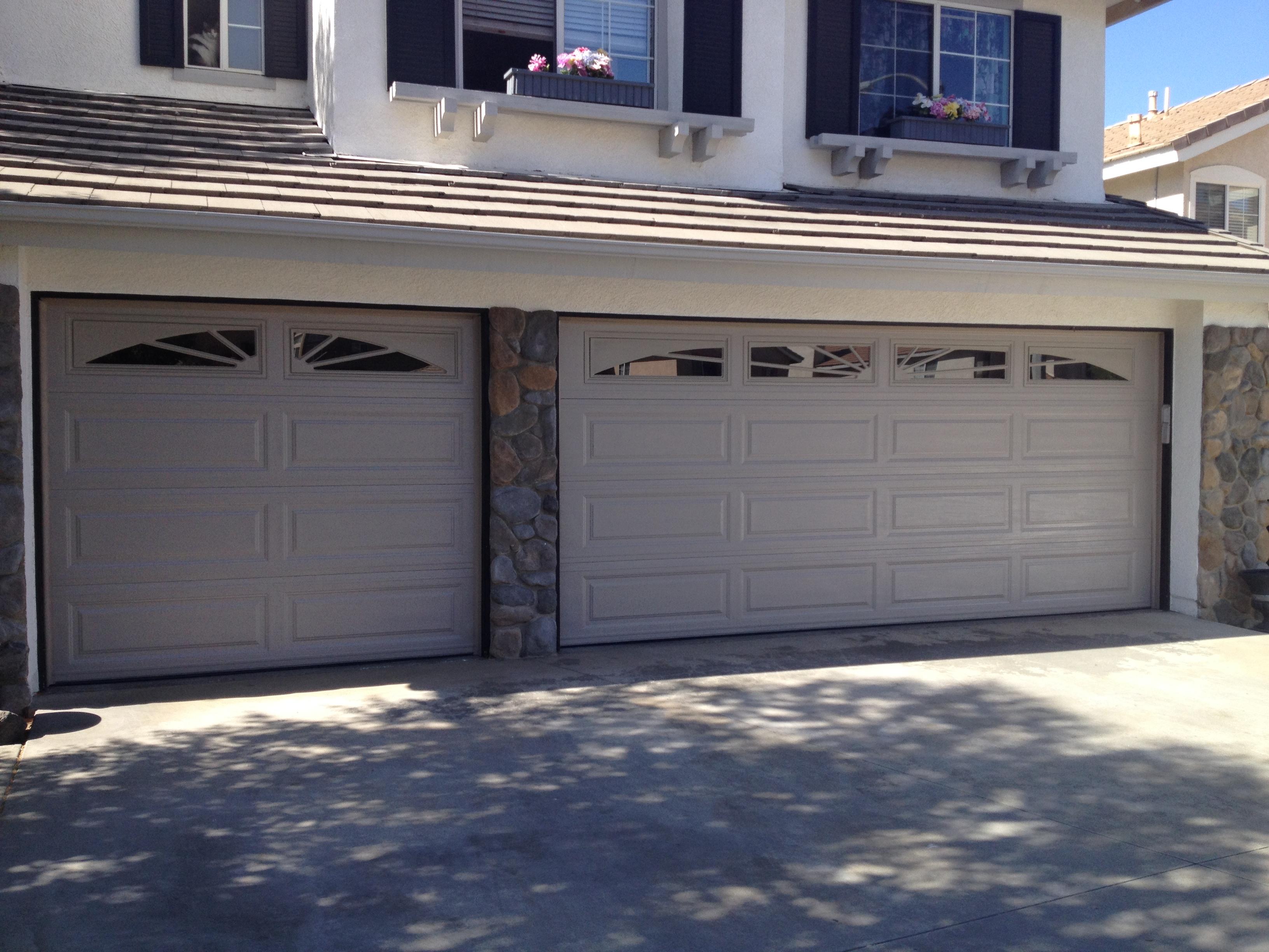 9 Garage Door Cost Of 2 Car Garage Insulation Marvelous