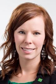 Alana Sherba - TD Financial Planner
