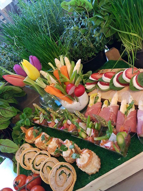 Catering & Partyservice Onder de Luifel