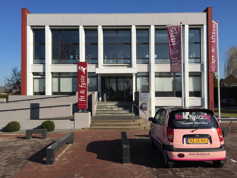 Fit & Fysio Midden Limburg