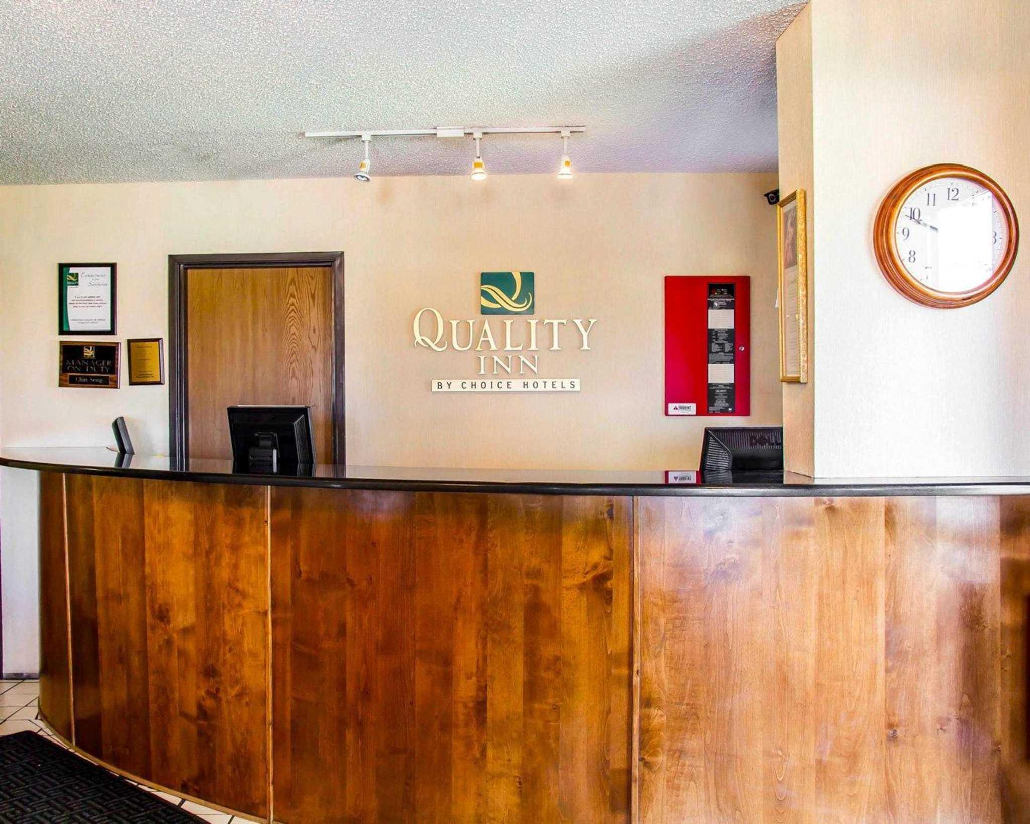 Quality Inn Longmont Colorado Co Localdatabase Com