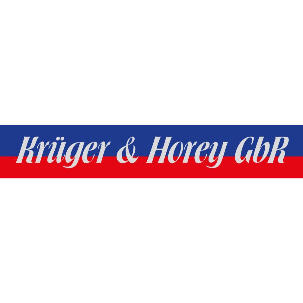 Krüger und Horey GbR