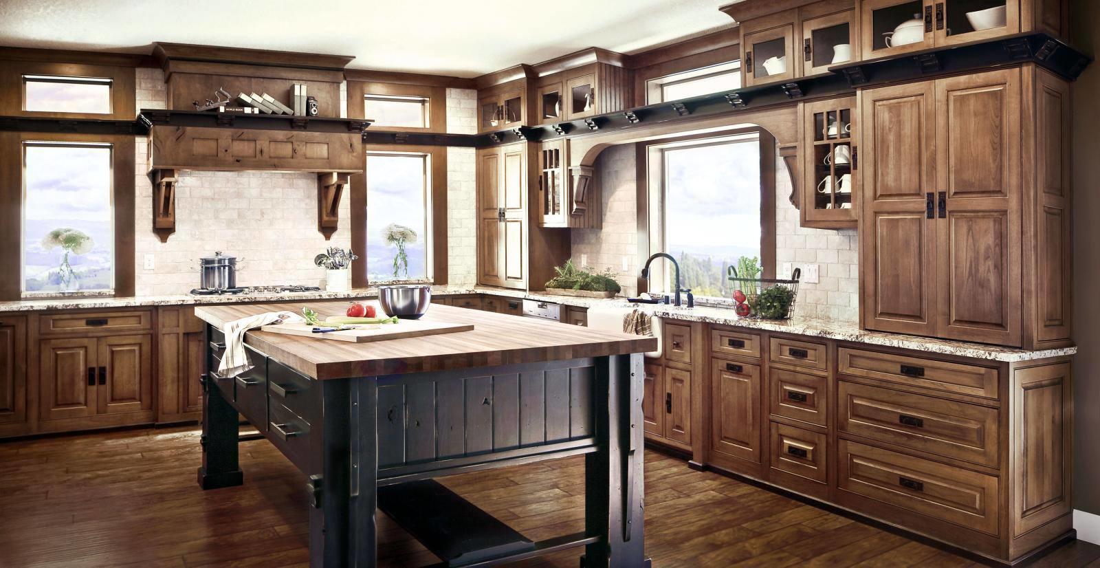 Dewils Custom Kitchen Cabinets Vancouver Wa