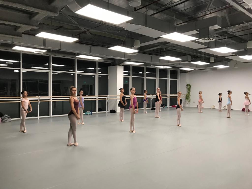 Dubai Dance Academy