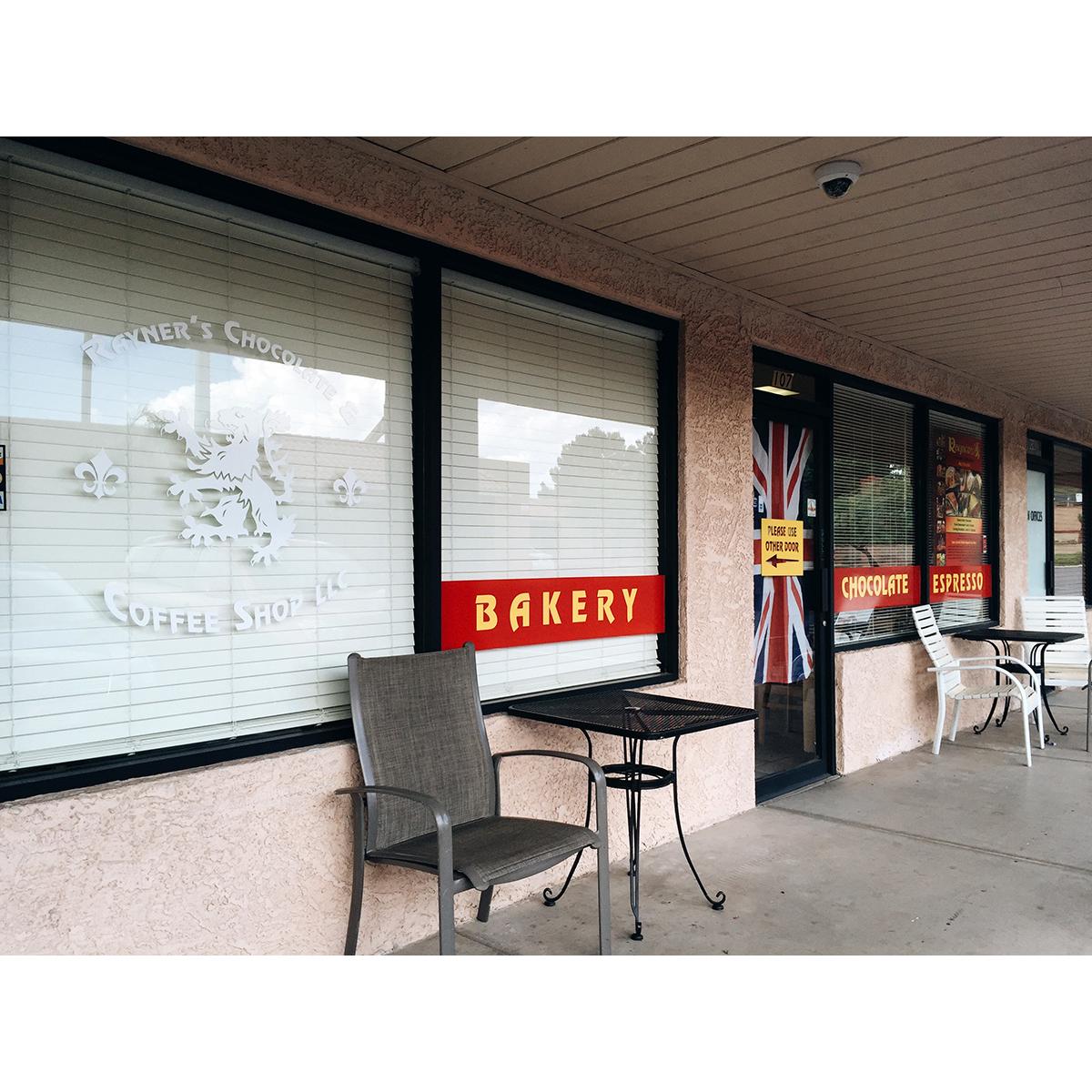 Rayner's Chocolate & Coffee Shop