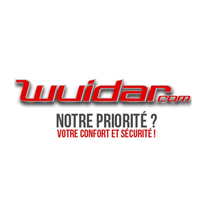 Wuidar.com Logo