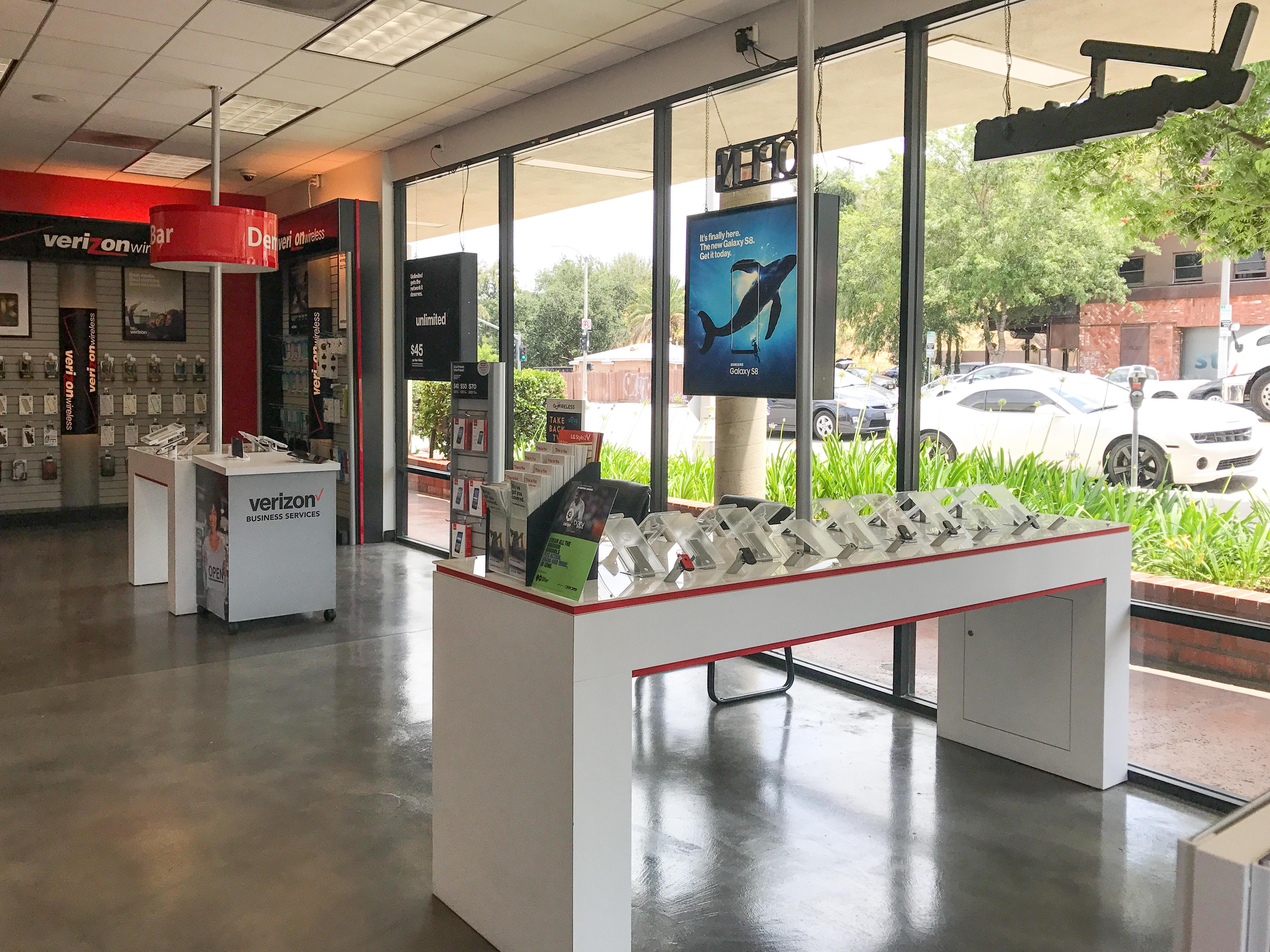 Verizon Store Hours Studio City