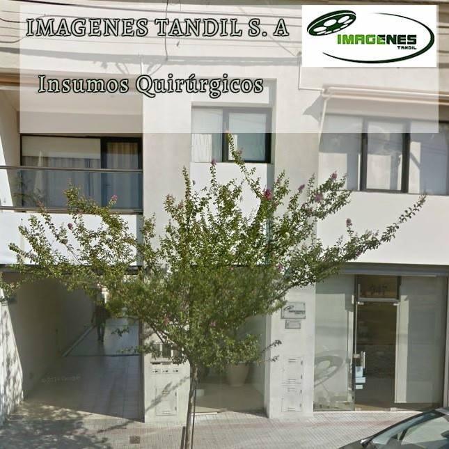 IMAGENES TANDIL SA