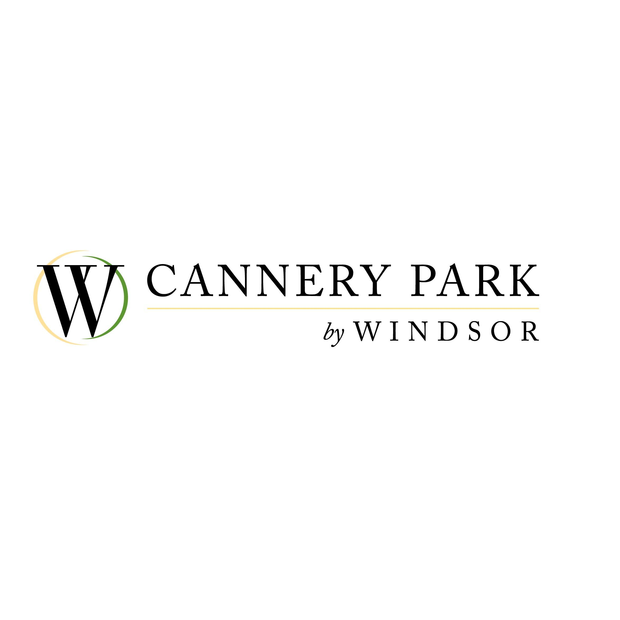 Cannery Park by Windsor