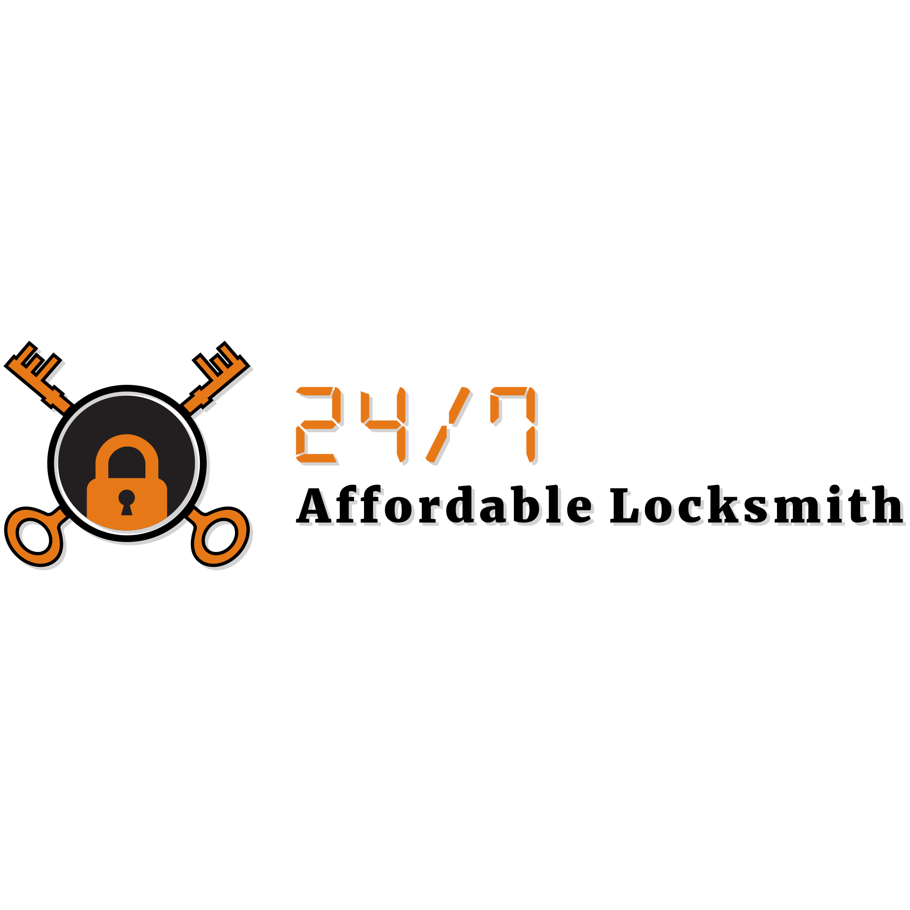 24/7 Affordable Locksmith