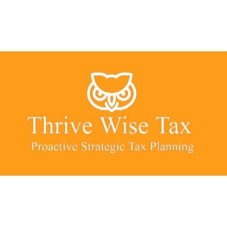 Thrive Wise Tax - Las Vegas, NV 89074 - (702)805-2006 | ShowMeLocal.com
