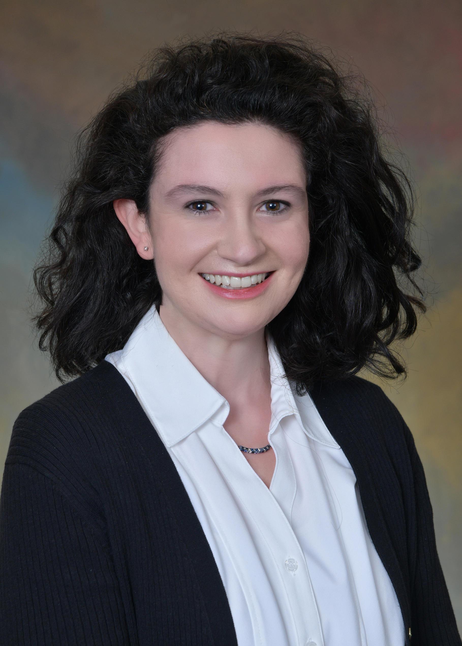 Rachel Mendelsohn, MS, OTR/L