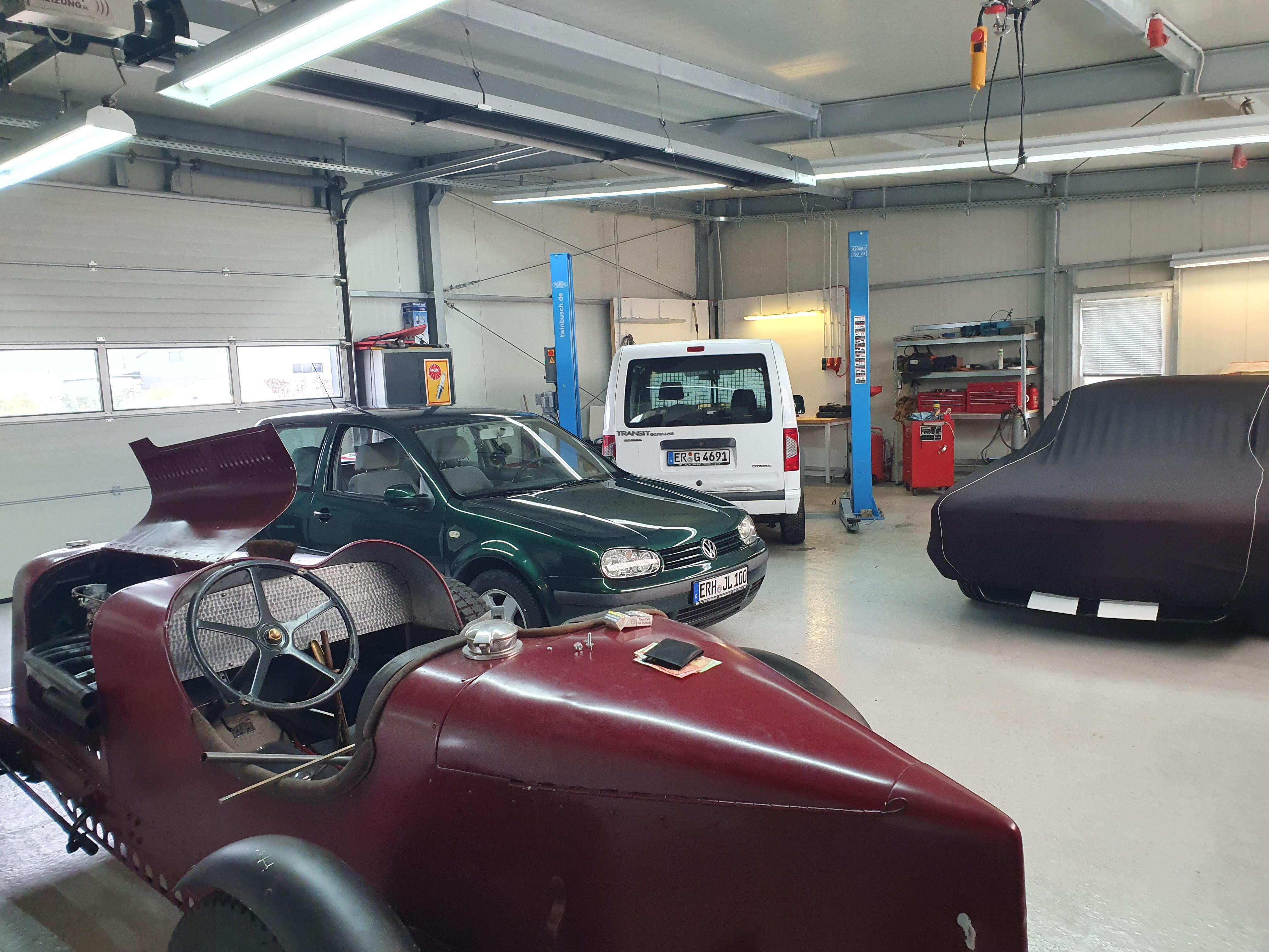KR-Motors GbR