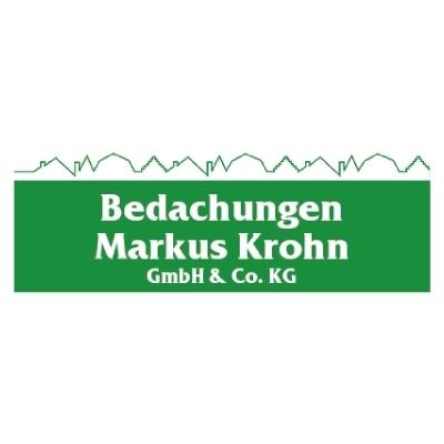 Bild zu Bedachungen Markus Krohn GmbH & Co. KG in Waltrop