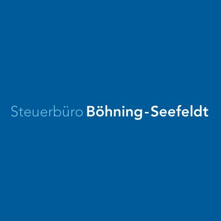 Bild zu Steuerbüro Böhning-Seefeldt Steuerberater Stefan Seefeldt & Renate Böhning-Seefeldt in Delmenhorst