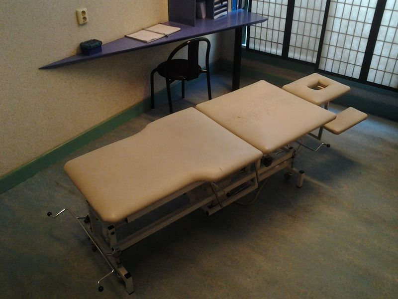 Fysiotherapie Kaapseplein