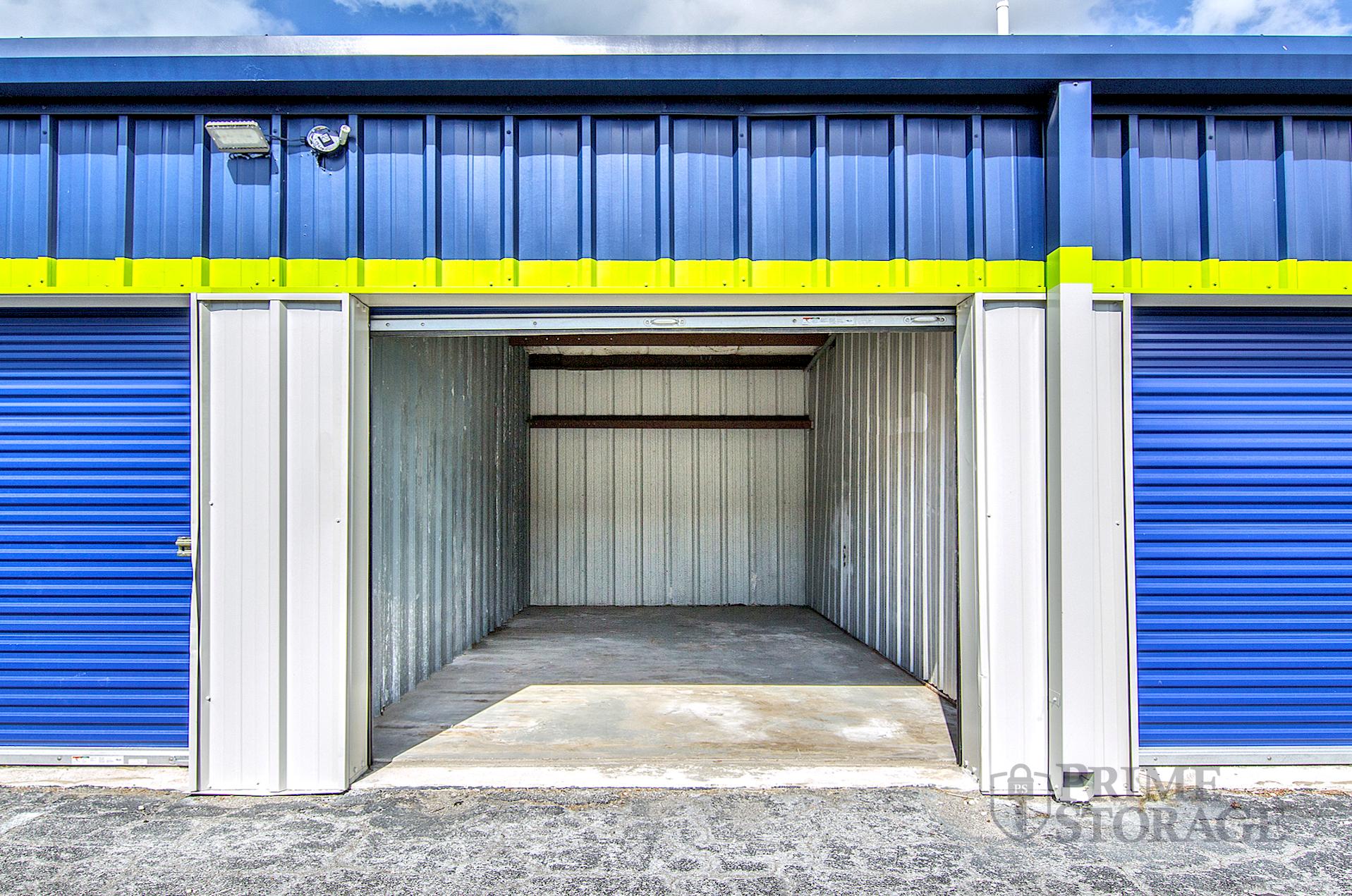 Prime Storage