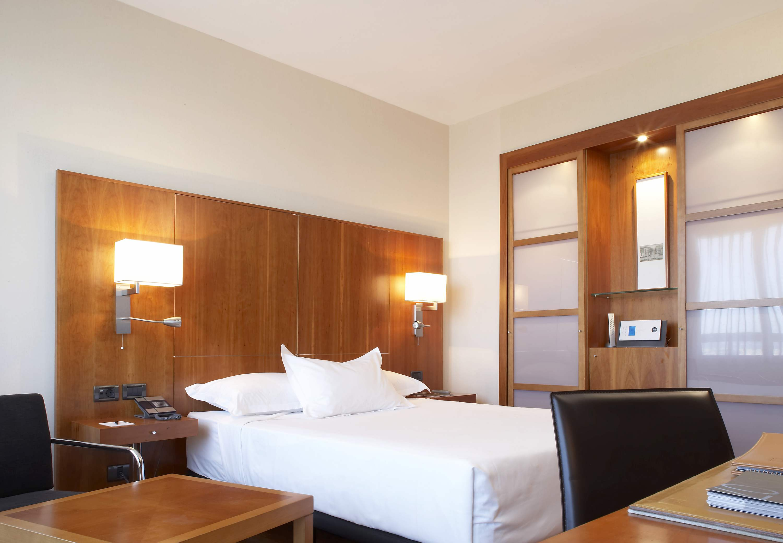 AC Hotel by Marriott Malaga Palacio