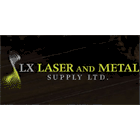 L X Laser & Metal Supply Ltd