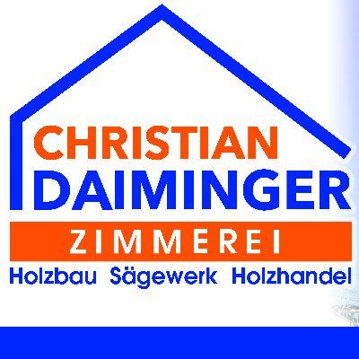 Bild zu Zimmerei Daiminger Christian in Traitsching