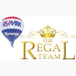 The Regal Team