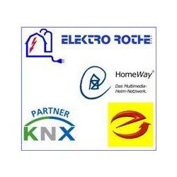 Bild zu Elektro Rothe GmbH in Naumburg an der Saale