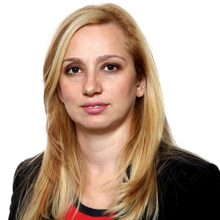 Ada Sheinman - TD Mobile Mortgage Specialist
