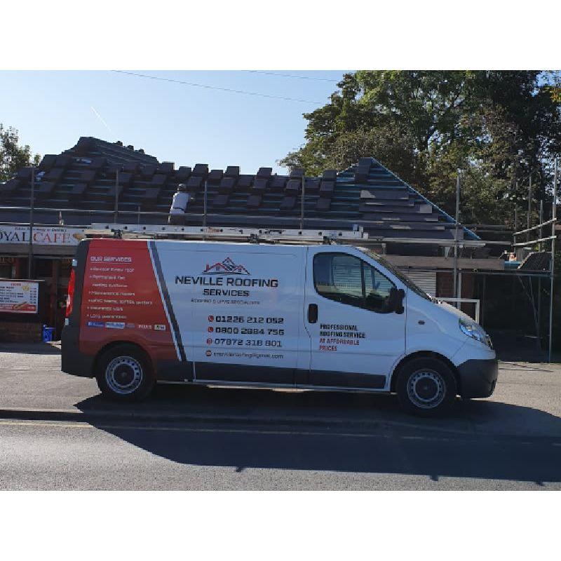 Neville Roofing Services
