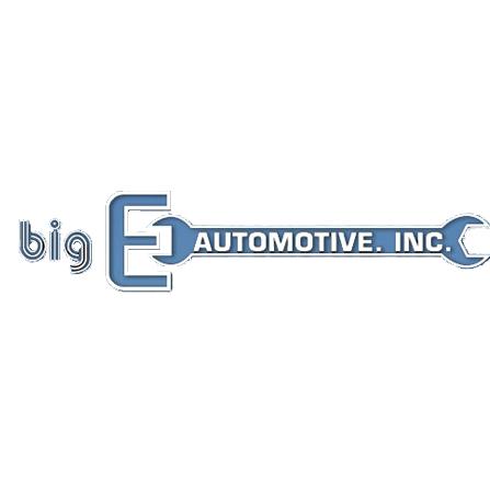 Big E Automotive