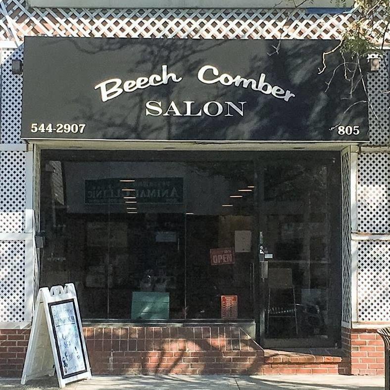 Long Beach Hair Salons Ny