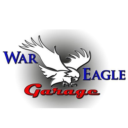 War Eagle Garage