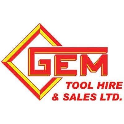 Gem Tool Hire & Sales Ltd - Banbury, Oxfordshire OX16 1TF - 01295 253135 | ShowMeLocal.com