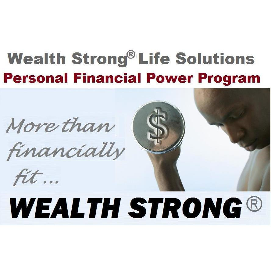 WEALTH STRONG LIFE SOLUTIONS - Littleton, CO 80127 - (303)904-3177 | ShowMeLocal.com