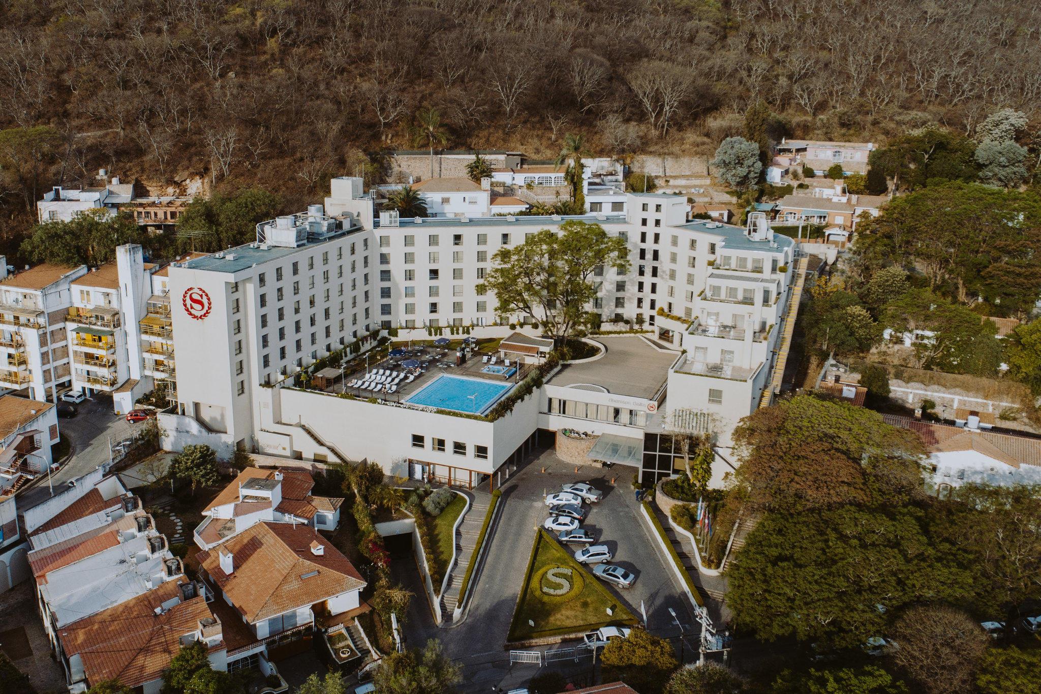 Sheraton Salta Hotel