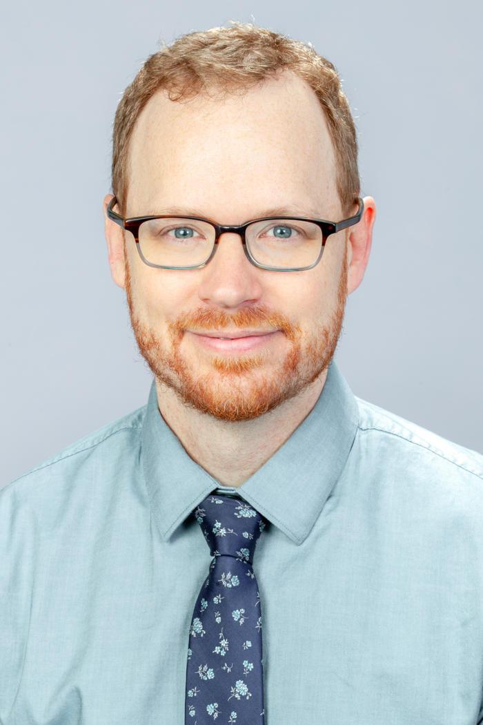 Andrew Christopher Lebaron Sherman, MD