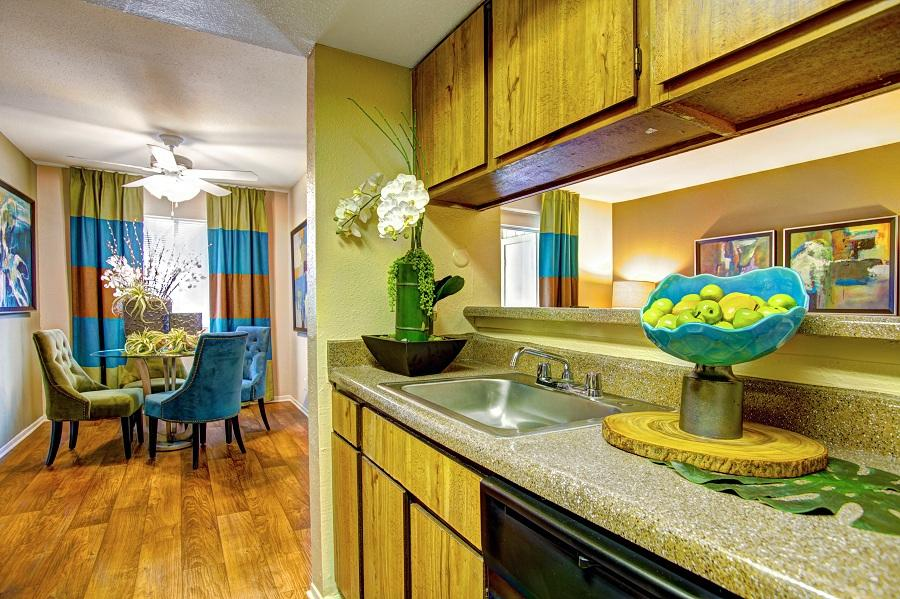 Westheimer Apartment Homes
