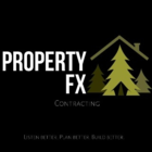 Property FX contracting
