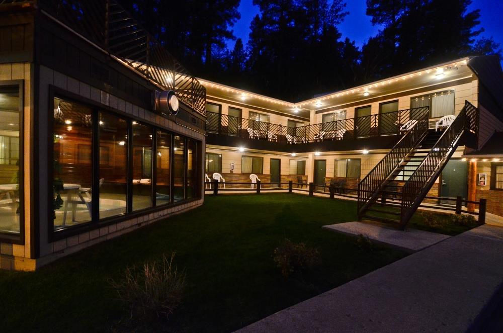 Best Hotel In Deadwood